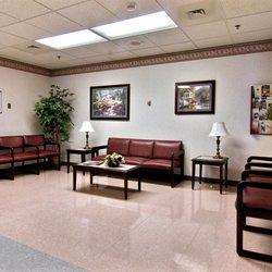 Photo Of Kindred Hospital Northwest Indiana Hammond In United States Waiting Room