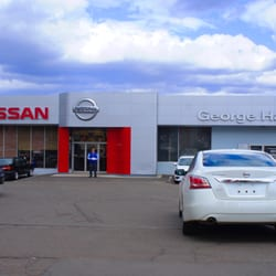 Exceptional Photo Of George Harte Nissan   West Haven, CT, United States ...