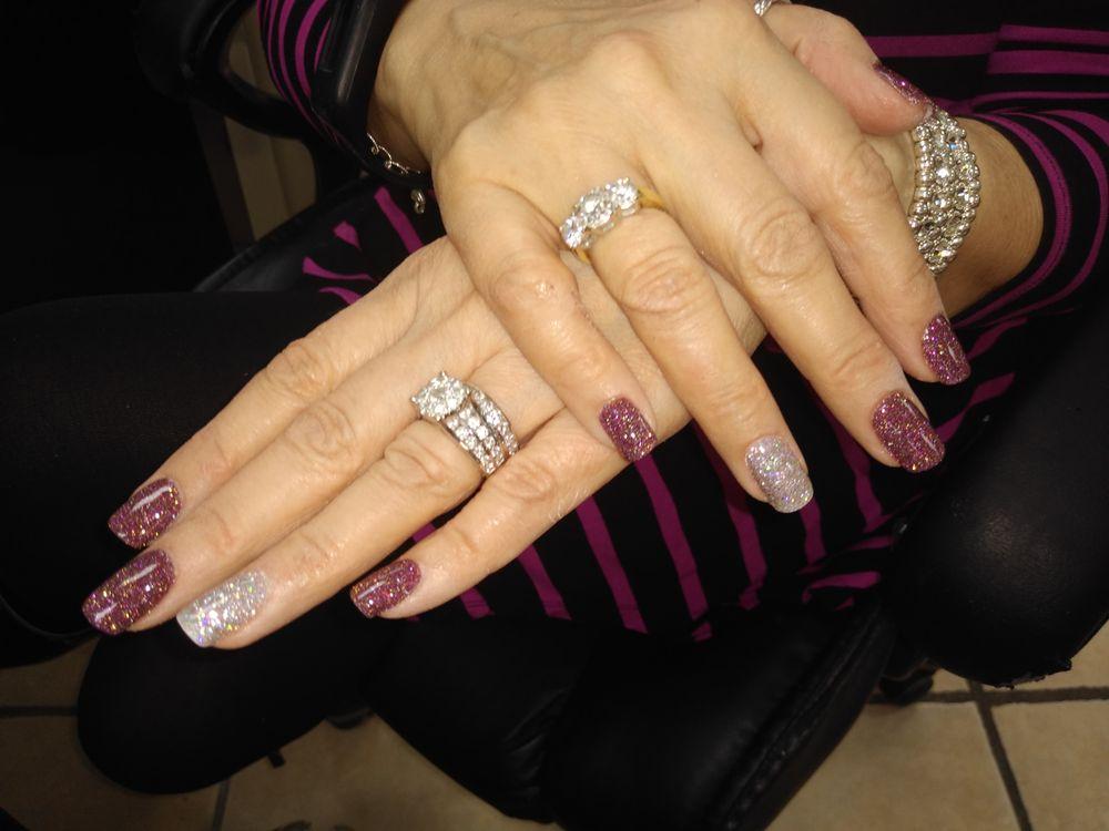 Paris Nails: 5508 Blairs Forest Way, Cedar Rapids, IA