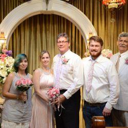 Photo Of French Quarter Wedding Chapel New Orleans La United States