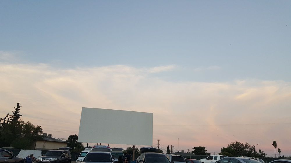 Madera Drive In