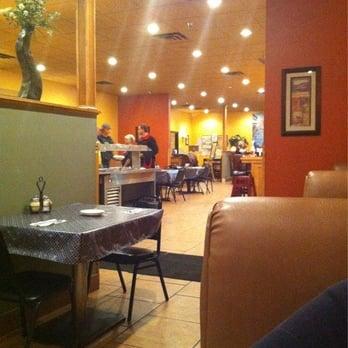 Restaurant Kitchen View totino's italian kitchen - closed - 10 reviews - italian - 2535 w