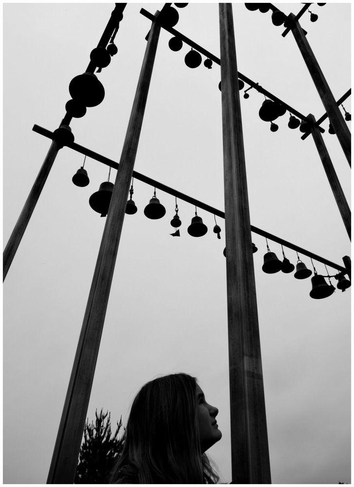 Children's Bell Tower: 2255 Hwy 1, Bodega Bay, CA