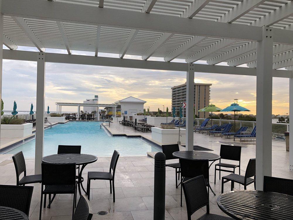 Margaritaville Hotel: 165 Fort Pickens Rd, Gulf Breeze, FL