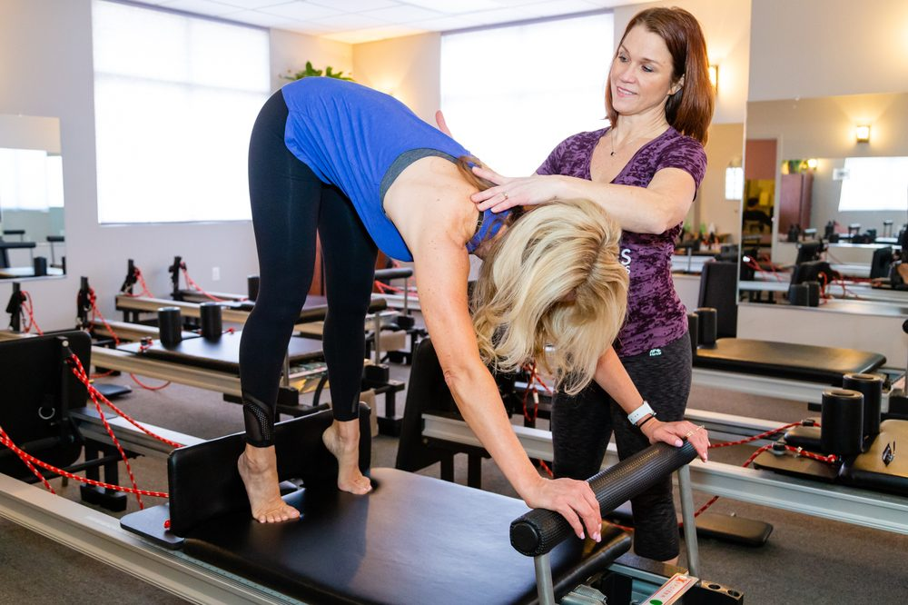 IM=X Pilates and Fitness: 300 Warrendale Rd, Wexford, PA