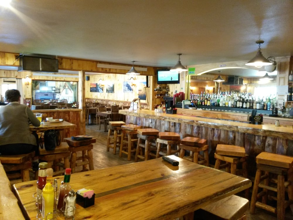 Albany Lodge: 1148 State Highway 11, Larmaie, WY