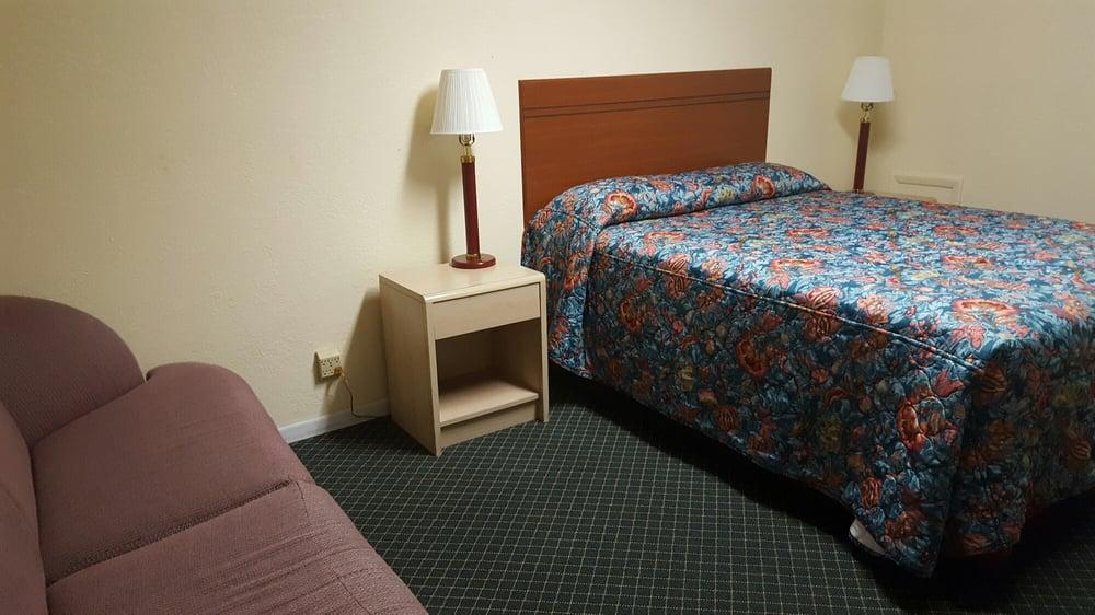 Townsman Motel: 1205 E Main St, Boise City, OK