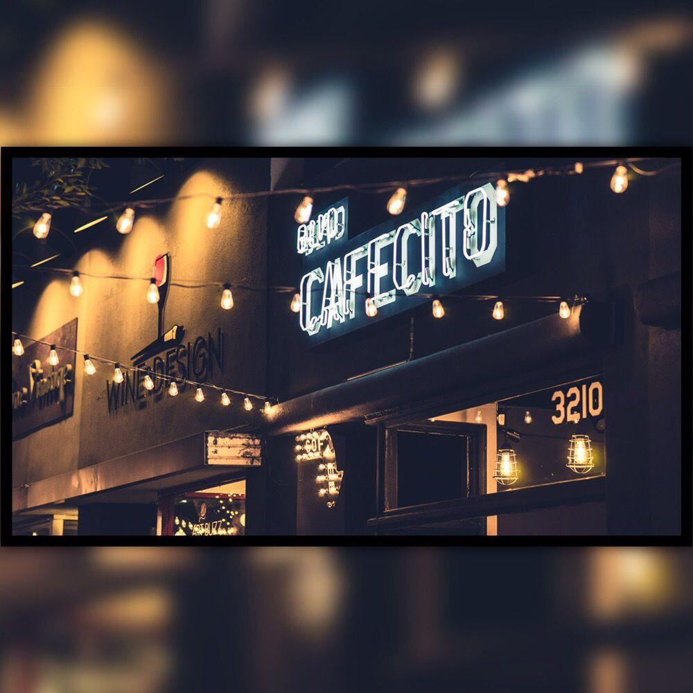 Cafecito Cafe  W Magnolia Blvd Burbank Ca