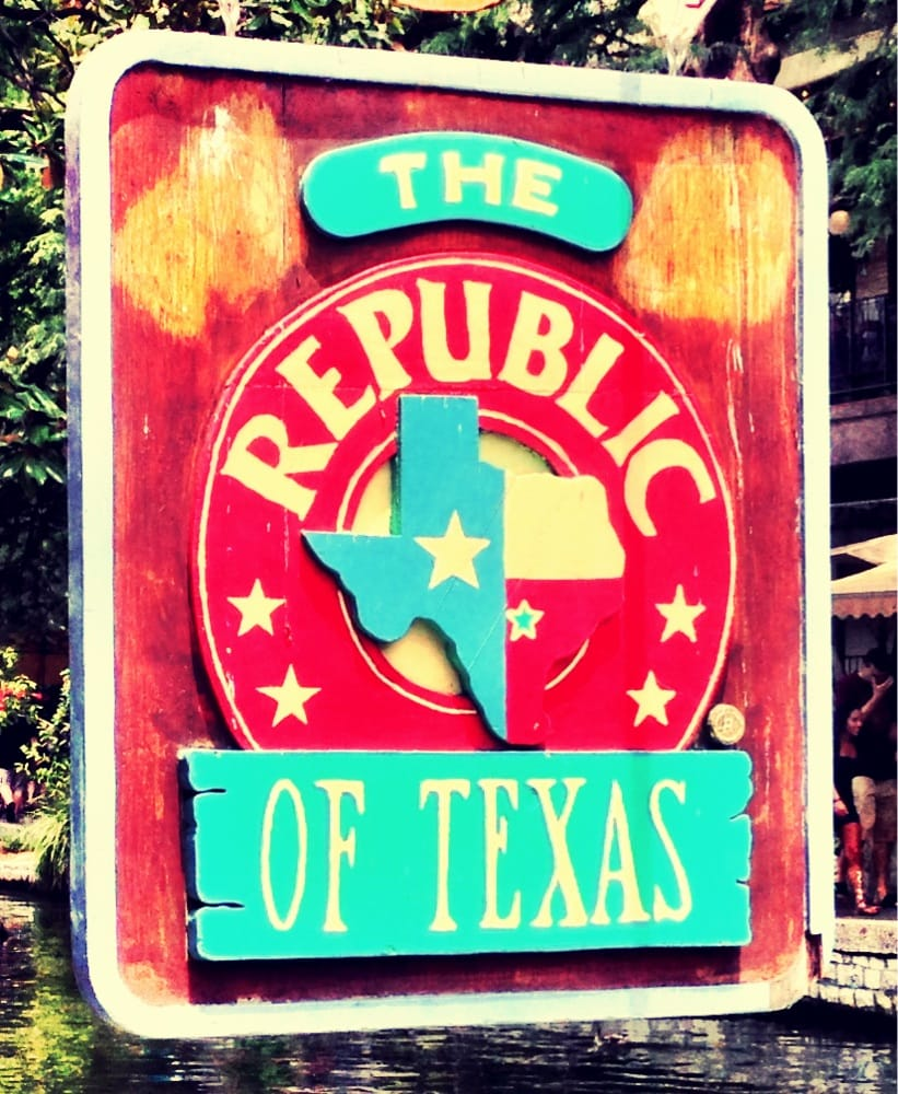 Republic Of Texas Restaurant