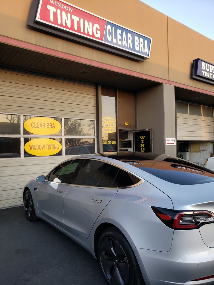 Irvine Auto Center >> Irvine Auto Center Window Tinting 2019 All You Need To Know Before