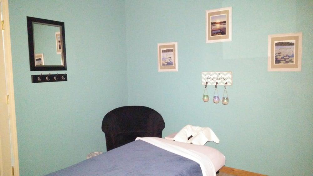 Massage Therapy By Rebecca Weaver: 5424 Williams Dr, Roscoe, IL
