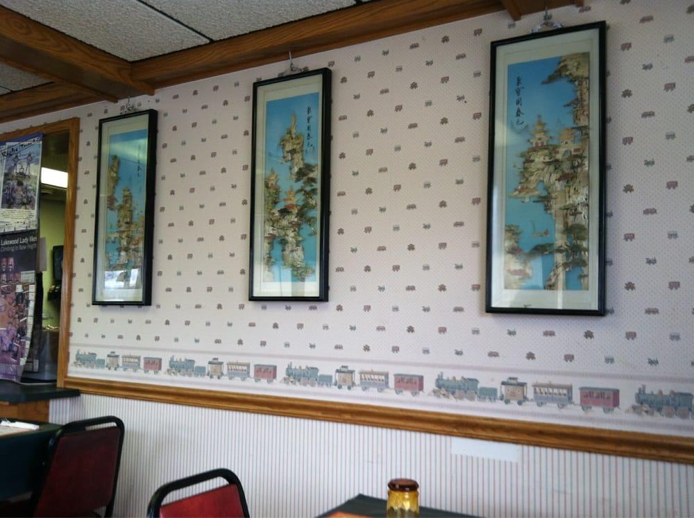 Chee Peng Restaurant: 1202 Jordan Lake St, Lake Odessa, MI