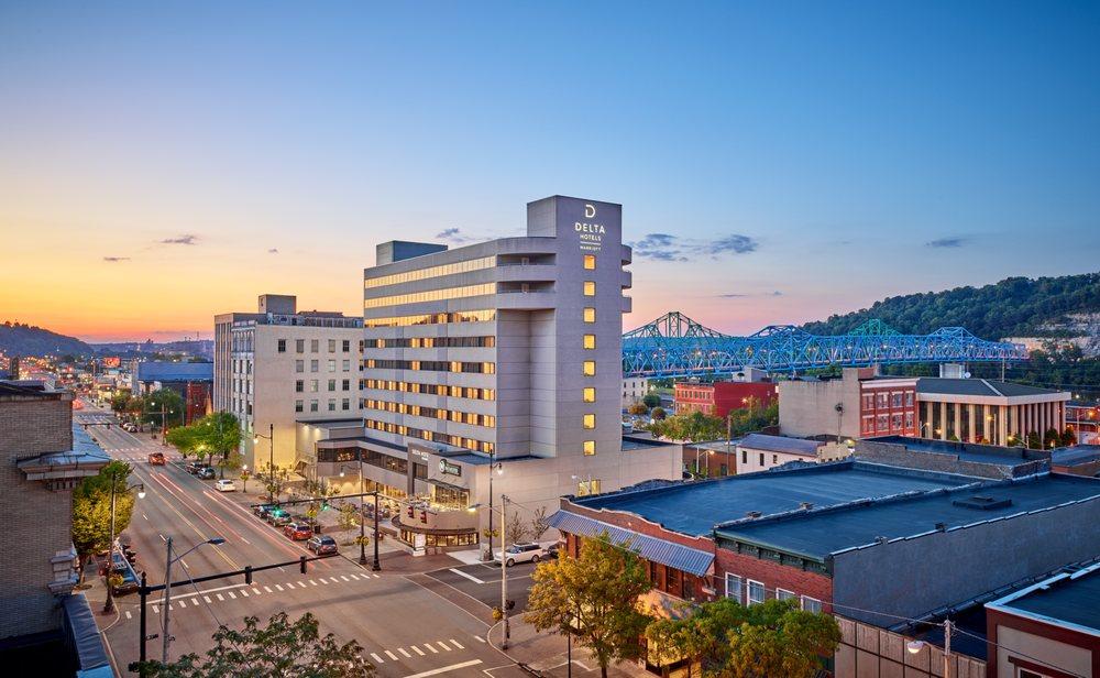Photo of Delta Hotels Ashland Downtown: Ashland, KY