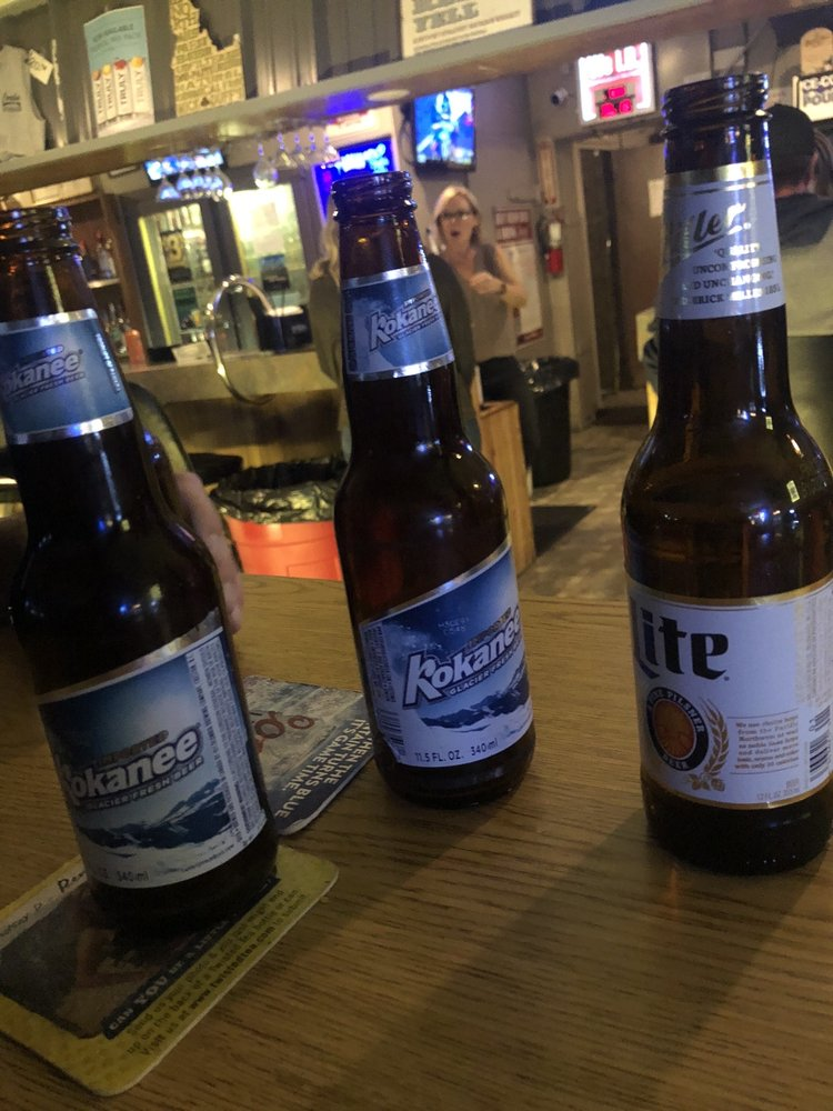 Corby's Bar: 2828 W Seltice Way, Post Falls, ID