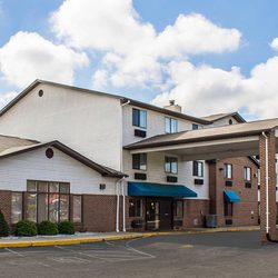 Photo Of Quality Inn Suites Delaware Oh United States
