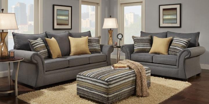 Affordable Furniture & Mattresses