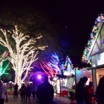 Christmas Town Busch Gardens - 96 Photos & 28 Reviews - Amusement ...