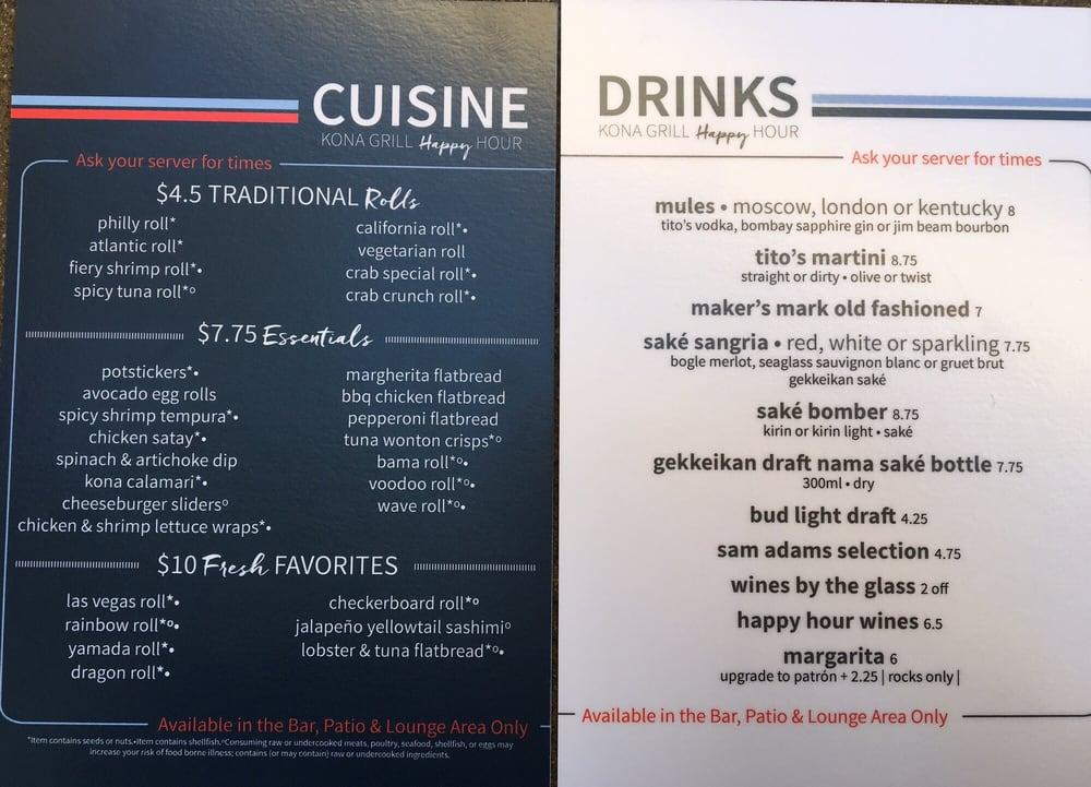 Happy Hour Restaurants Irvine Ca