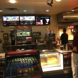 Amc Promenade Woodland Hills Restaurants
