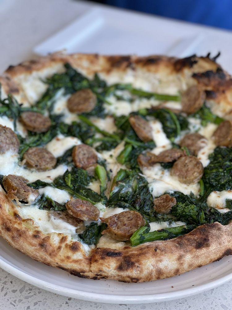 Amalfi Cucina Italiana: 1035 La Bonita Dr, San Marcos, CA