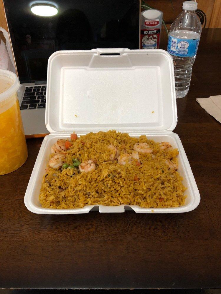 Hong Kong Fast Food: 5312 S 3rd St, Louisville, KY