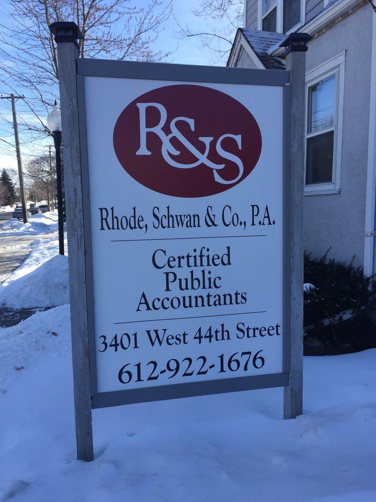 Rhode Schwan & Company