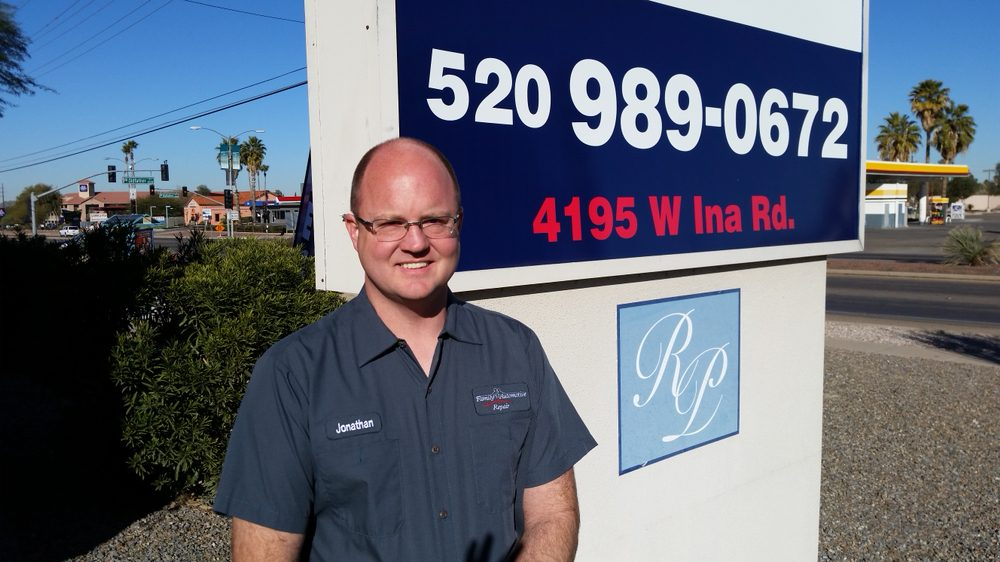 Friendly Automotive: 4195 W Ina Rd, Tucson, AZ