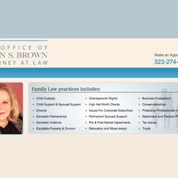 Law office of karen s brown 10 reviews divorce family law photo of law office of karen s brown los angeles ca united states solutioingenieria Images