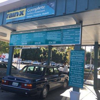 Hand Car Wash Palo Alto