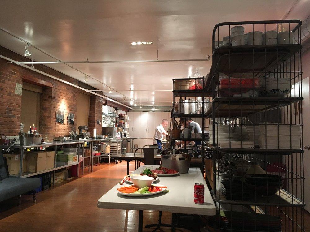 Miette Culinary Studio