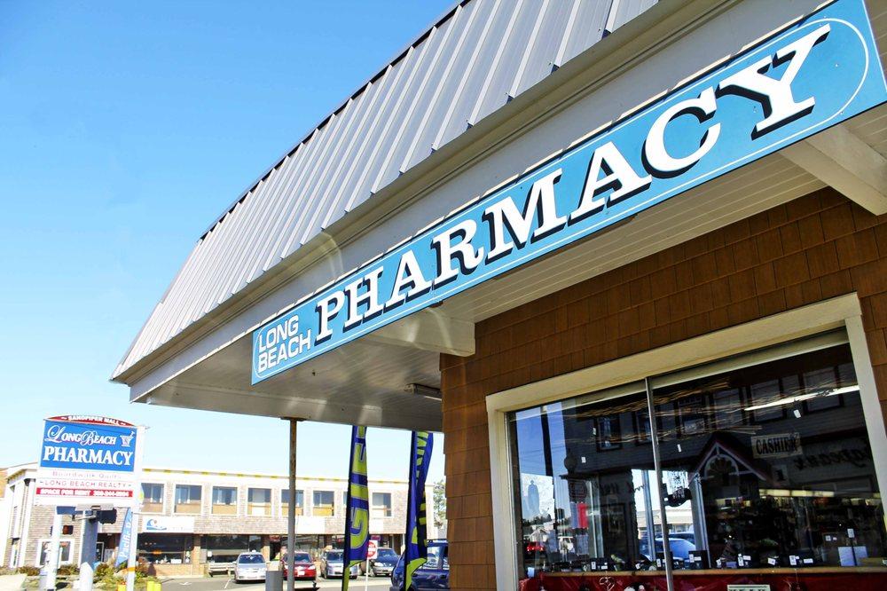 Peninsula Pharmacies - Long Beach   101 Bolstad Ave, Long Beach, WA, 98631   +1 (360) 642-3200