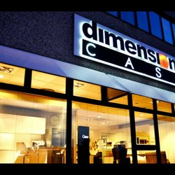 Dimensione Casa - Furniture Stores - Via Avati 21, Budrio, Bologna ...
