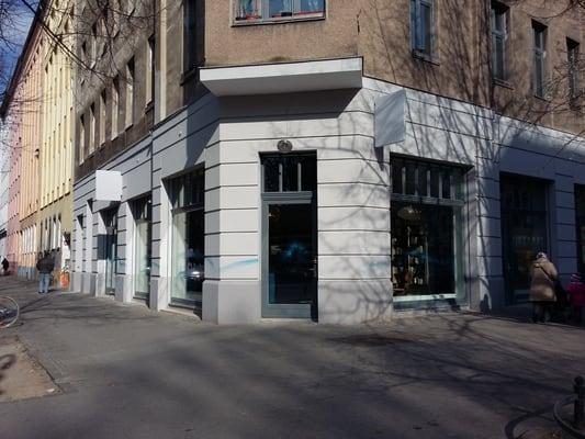 Aesop - Kosmetikprodukte - Forster Str. 47, Kreuzberg, Berlin ...