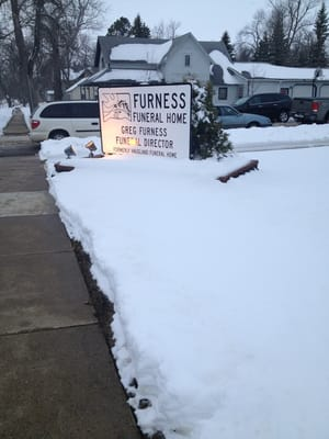 Furness Haugland Funeral Home Funeral Services Cemeteries 402