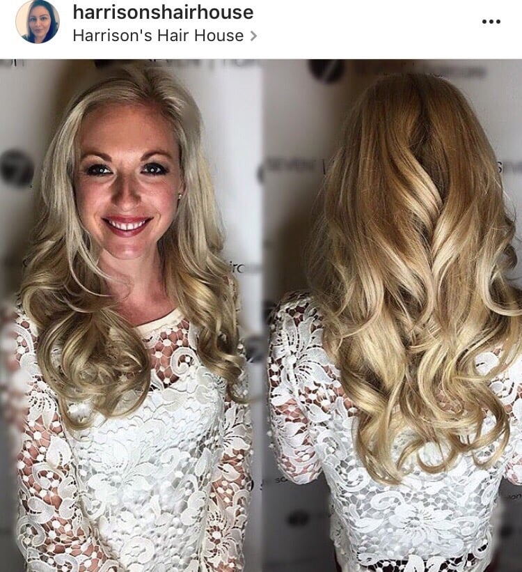 Harrisons Hair House 43 Photos 27 Reviews Hair Stylists