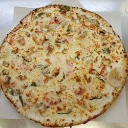 20 Pizza Quik