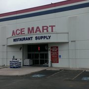 Genial ... Photo Of Ace Mart Restaurant Supply   San Antonio, TX, United States