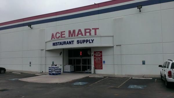 Ace Mart Restaurant Supply 2619 Austin Hwy San Antonio, TX Restaurant  Equipment U0026 Supplies   MapQuest