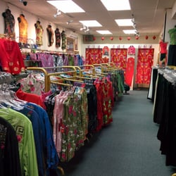 225459be4f2 Top 10 Best Chinese Clothes in Vancouver