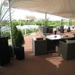C t lac 28 reviews frans 2 place de paris - Restaurant cote jardin lac 2 ...