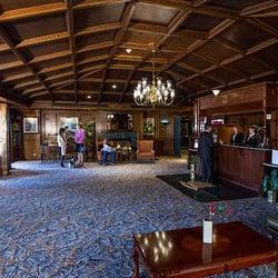 Photo Of Santa Maria Inn Ca United States