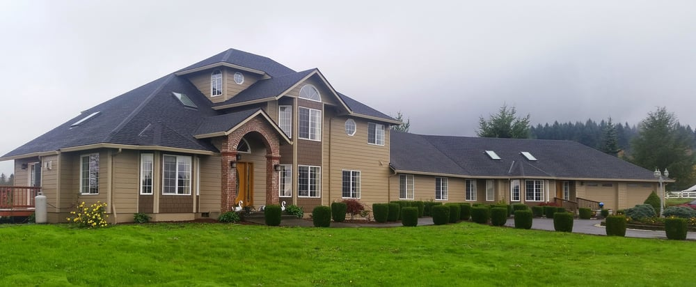 Washington Siding And Roofing Yelp