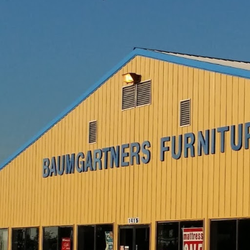 Photo Of Baumgartneru0027s Furniture   Auxvasse, MO, United States. Our  Location Front In