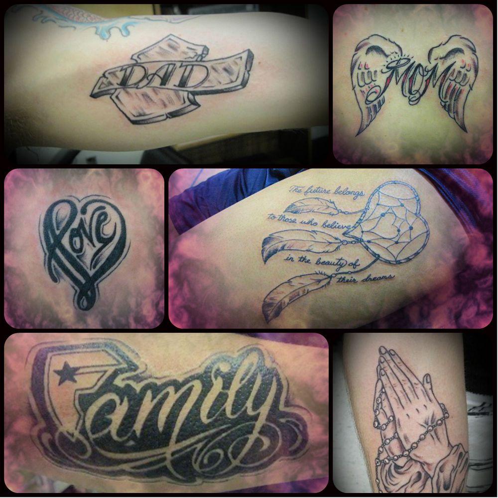 Tattoo the Future: 1236 E Empire St, Bloomington, IL