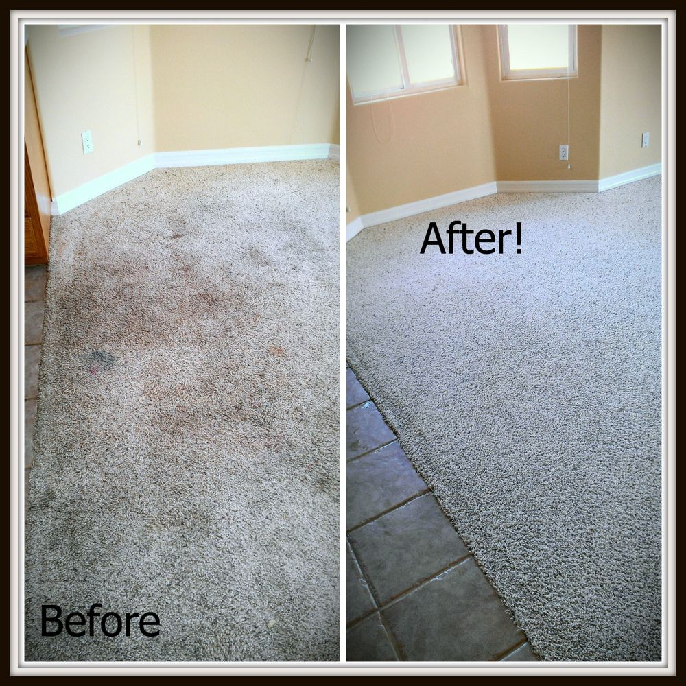 Ozzies Carpet & Upholstery Cleaning: El Monte, CA