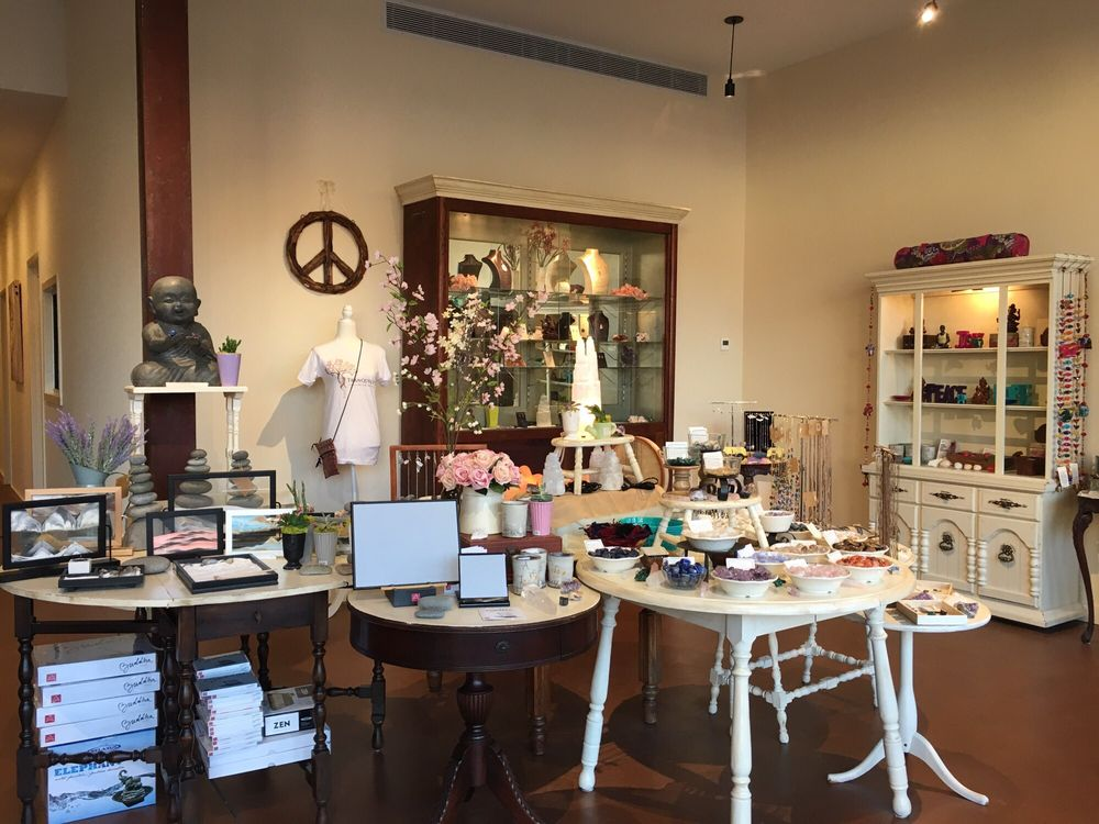 Tranquility Within: 64 W Main St, Patchogue, NY