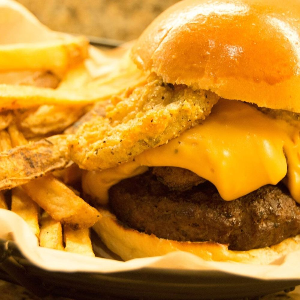 Copeland's Burgers and Southern Eats