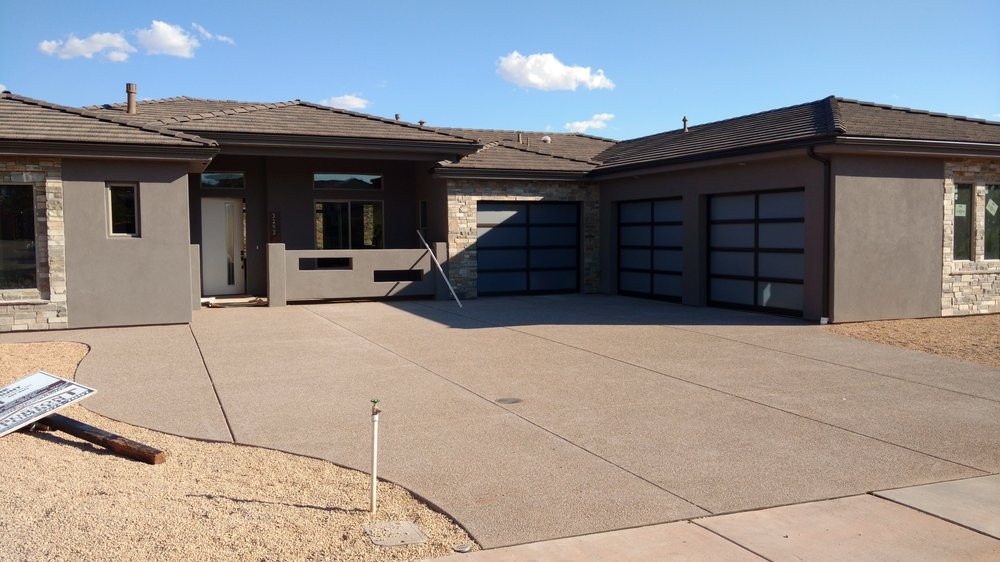Jesco Doors: 1478 S 270th E, St. George, UT