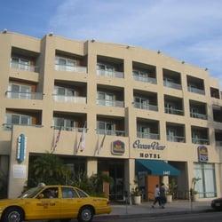 Photo Of Best Western Ocean View Hotel Santa Monica Ca United States