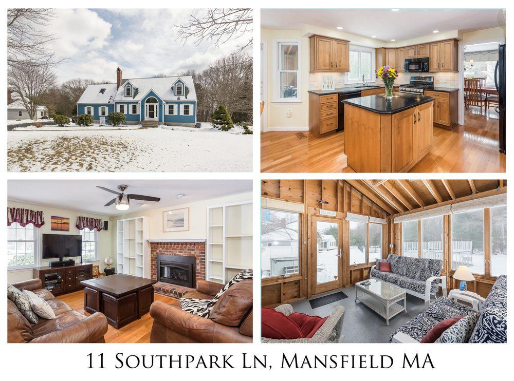 Kensington Real Estate Brokerage: 214 N Main St, Attleboro, MA